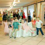 wodzirej na wesele