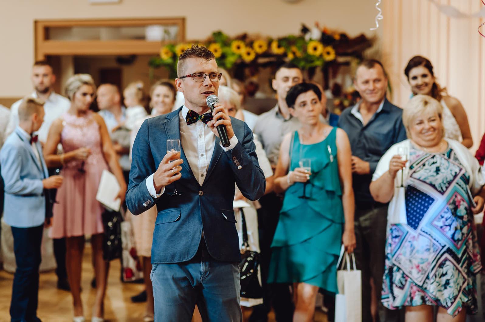 lubuski dj na wesele, dj & wodzirej, zespół na ślub